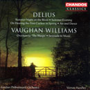 Williams, Ralph Vaughan: Overture to 'The Wasps'