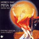 Details zu Isaac, Heinrich: MISSA PASCHALIS