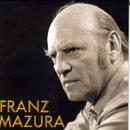 Franz Mazura: Live-Mitschnitte