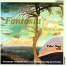 Fantasia: Werke für Viola
