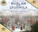 Ruslan & Ludmila