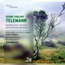 Telemann, Georg Philipp: Geistliche Musik