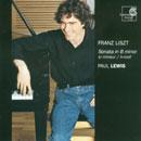 Liszt, Franz: Sonata in B minor