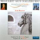 Mozart, Wolfgang Amadeus: Symphony No. 38 & 40
