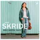 Details zu Skride, Baiba: Bach - Bartók - Ysaye