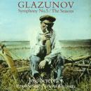 Glasunov, Alexander: Symphony No. 5