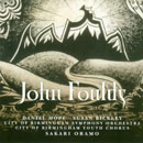 Foulds, John: Three Mantras from Avatara