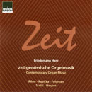Herz, Friedemann: zeit-genössische Orgelmusik