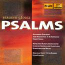 Paradisi Gloria: Psalms