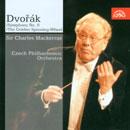 Dvorák, Antonín: Symphony No.6 in D major