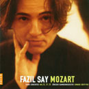 Mozart, Wolfgang Amadeus: Piano Concertos nos. 12, 21 & 23