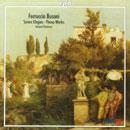 Busoni, Ferruccio: Seven Elegies - Piano Works