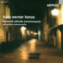 Henze, Hans Werner: Boulevard Solitude (Zwischenspiel)