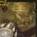 Leslie Howard - Rare Piano Encores
