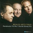 Mendelssohn Bartholdy, Felix: Trio No. 1