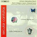 Bach, Johann Sebastian: Secular Cantatas
