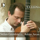 Details zu La Leoná: Stefano Grondona plays Julián Arcas