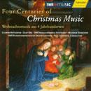 Weihnachtsmusik aus 4 Jahrhunderten: von Praetorius, Bach, Haydn, Reger, Nicolai, Strawinsky, Britten