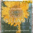 Diabelli, Anton: Grande Sonate Brillante