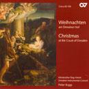 Weihnachten am Dresdner Hof
