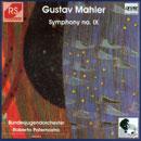 Mahler, Gustav: Symphony No.IX