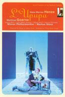Henze, Hans Werner: L'Upupa