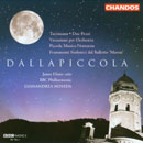 Details zu Dallapiccola, Luigi: Tartiniana