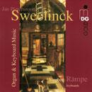 Sweelinck, Jan Pieterszoon: Organ & Keyboard Music