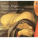 Bach, Johann Sebastian: Weinen, Klagen...