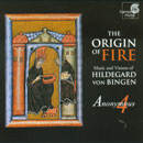 Details zu Bingen, Hildegard von: The origin of fire