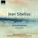 Sibelius, Jean: Orchesterwerke