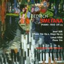 Smetana, Bedrich: Piano Trio op.15