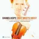 Hope, Daniel: East meets west
