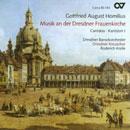 Kantaten für die Dresdner Frauenkirche