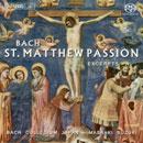Bach, Johann Sebastian: Matthäuspassion (Auszüge)