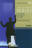 Details zu Beethoven, Ludwig van: Fidelio