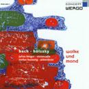 Gambensonaten BWV 1027-1029