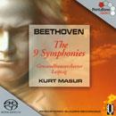 Symphonien Nr.1-9