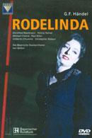 Rodelinda: Georg Friedrich Händel