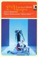 Henze, Hans Werner: L'Upupa und der Triumph der Sohnesliebe
