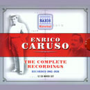 Details zu Caruso, Enrico: The Complete Recordings - Recorded 1902-1920