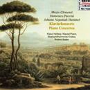 Puccini, Domenico Vincenzo Maria: Concerto for Piano and Orchestra