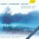Mendelssohn Bartholdy, Felix: Songs - Chansons - Elegies
