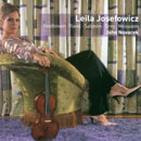 Josefowicz, Leila: spielt Werke Beethoven, Ravel, Salonen, Grey & Messiaen