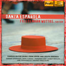Danza Espagnola: Famous guitar music from Spain & South America