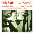 Satie, Erik: Le Samedi