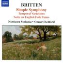 Britten, Benjamin: Simple Symphony