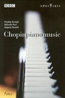 Details zu Chopin, Frédéric: Piano Music