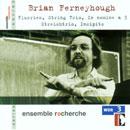 Details zu Ferneyhough, Bryan: Chamber Music