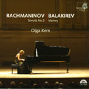 Rachmaninov, Sergei: Piano Sonata No.2 in B-flat minor, Op. 36